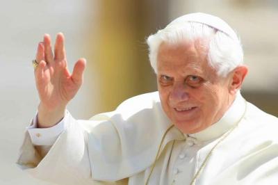 Benedetto XVI_ilfoglio