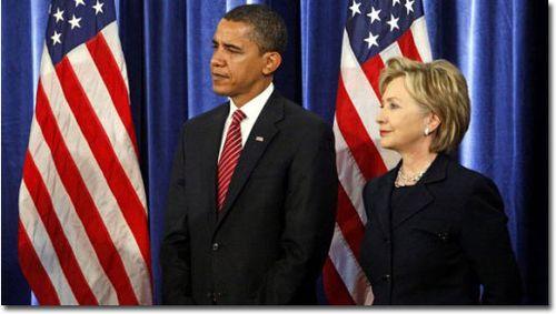20090702_Obama-Clinton-american-flag238