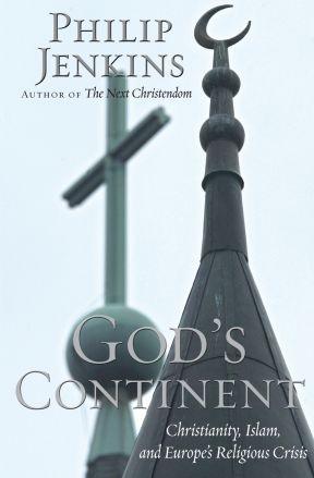 Gods-continent