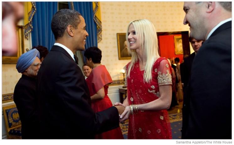 Obama_Michaele_Salahi