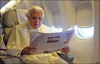 Popepaper