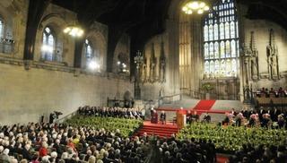 WestminsterHall