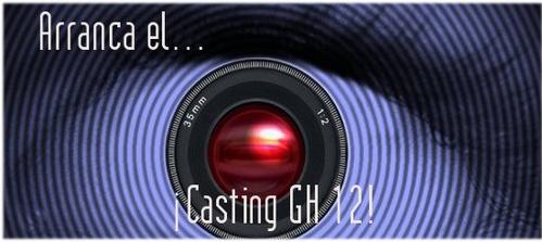 Castin-GH12