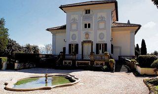 Villa espada