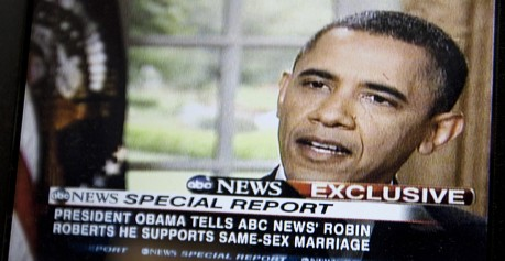 Obama-gay