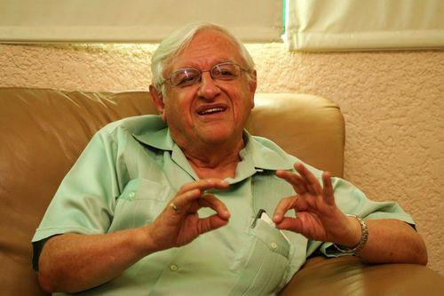 Armando Fuentes Aguirre - Caton