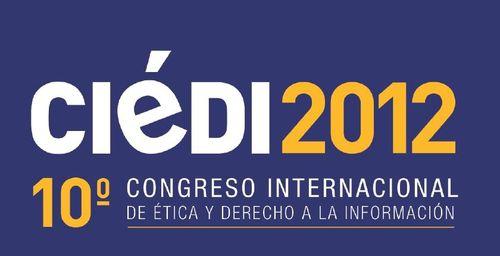 Ciedi2012