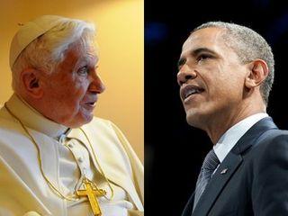 Pope-benedict-xvi-and-barack-obama