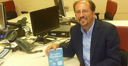 Scriptor.org: José Luis Orihuela, sobre el mal ejemplo de las figuras públicas que abandonan la red