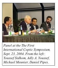 Coptic_symposium