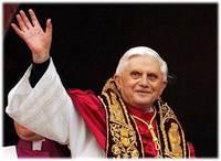 Ratzingersaluto